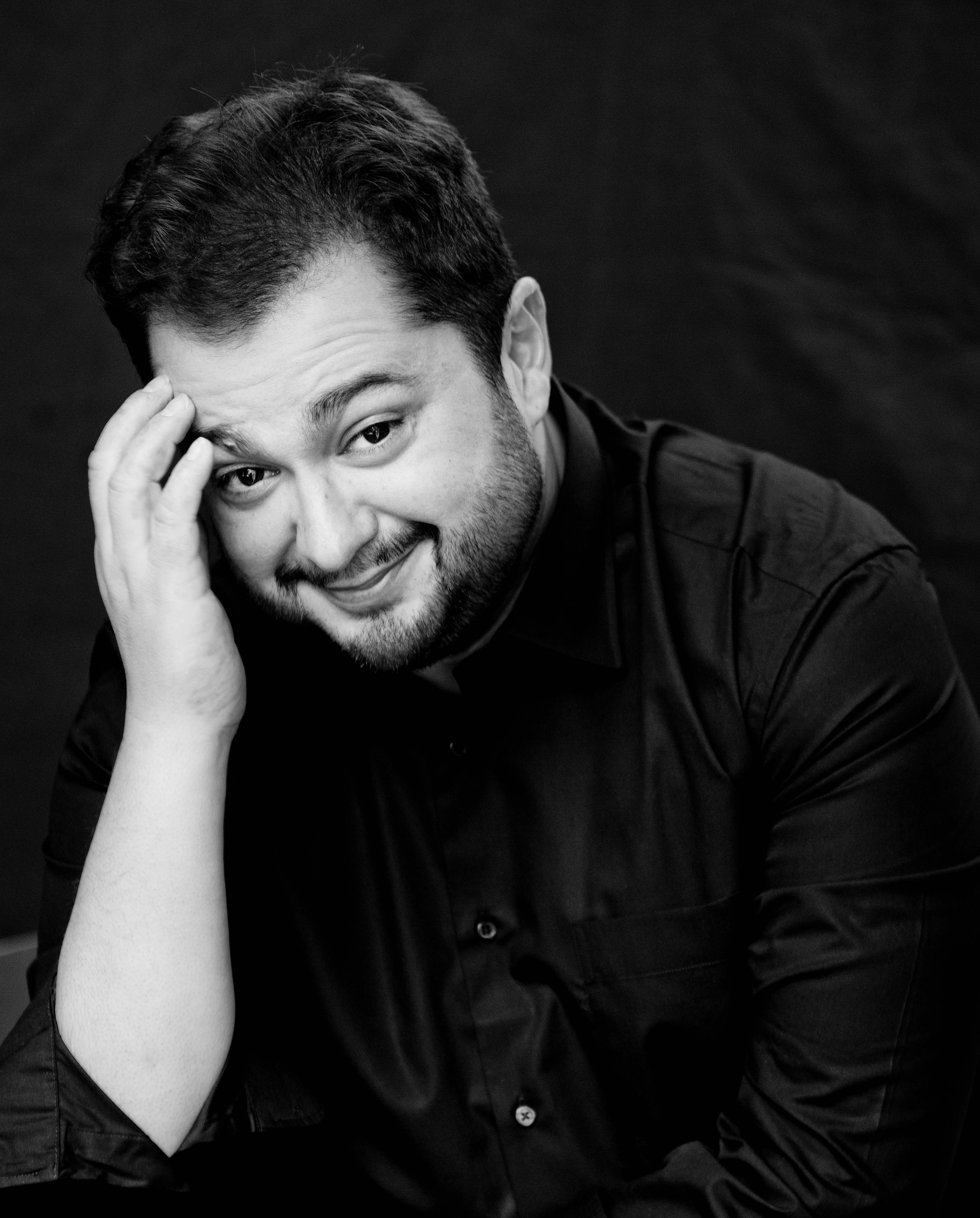 El tenor Celso Albelo inicia su gira internacional en el Teatro Leal
