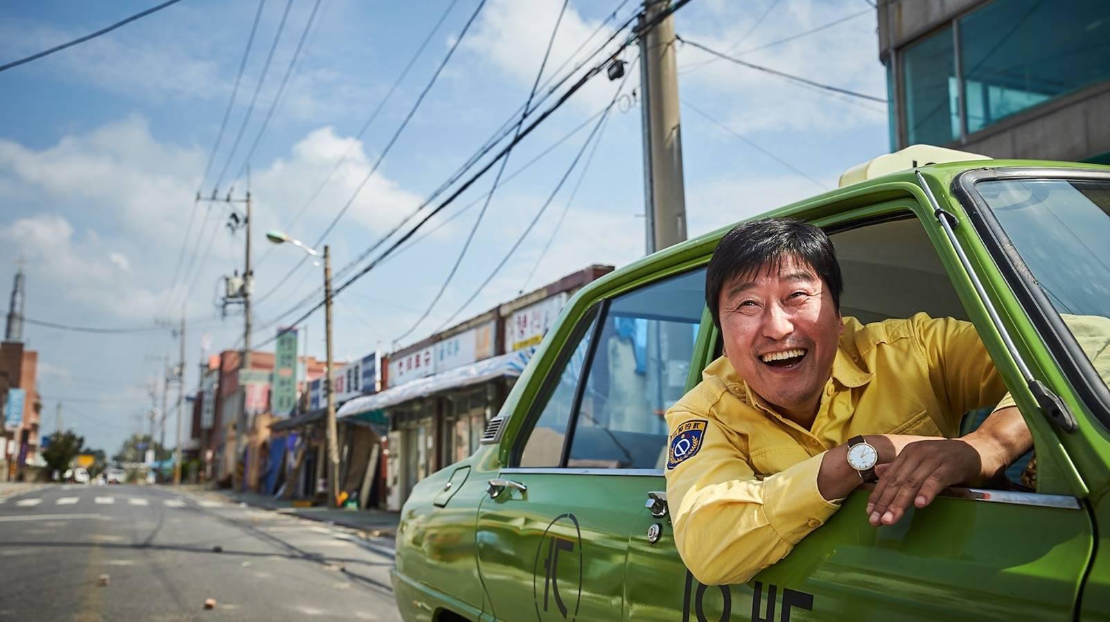 Filmoteca proyecta la premiada película sobre la masacre de estudiantes de Gwangju, A taxi driver