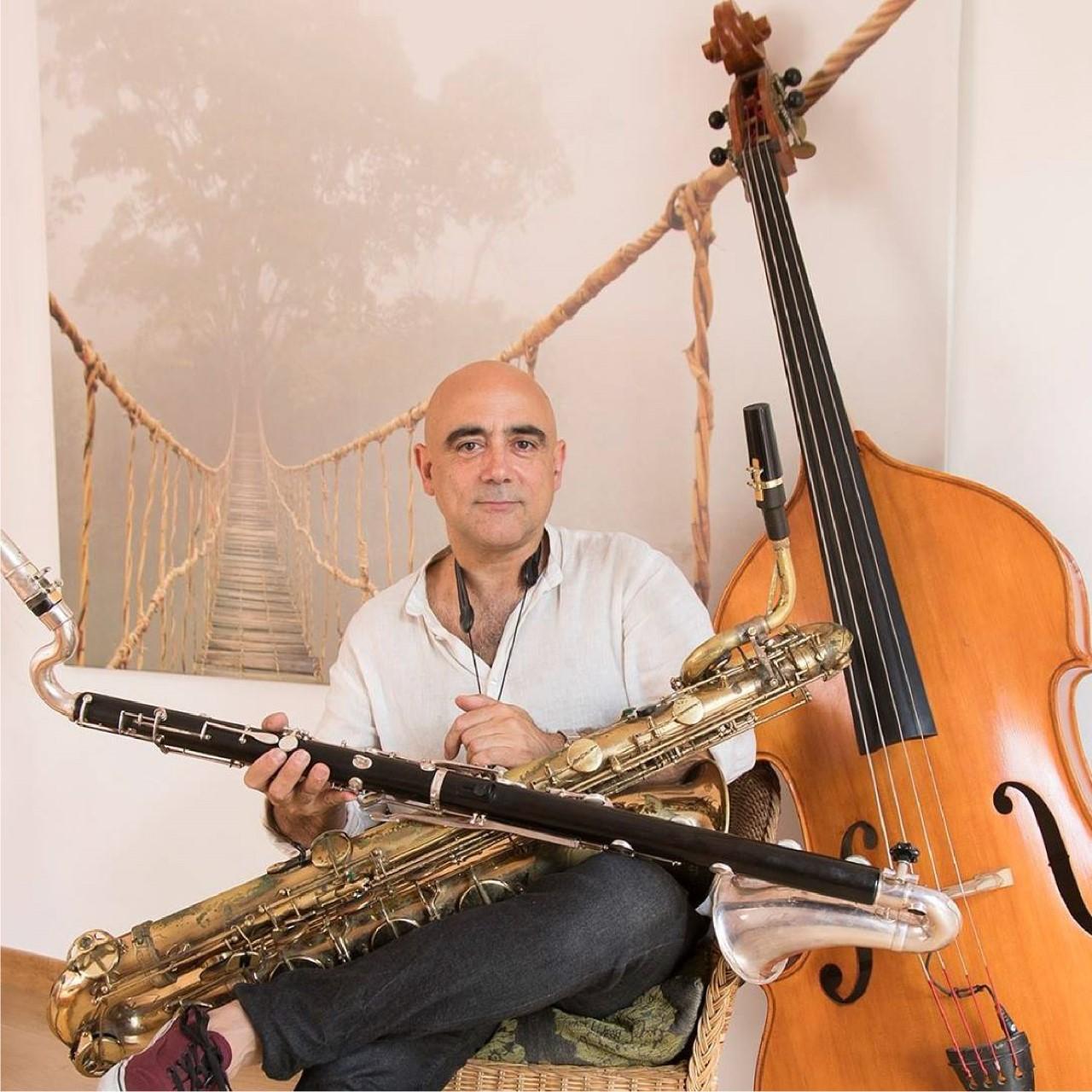 Músicas del mundo y masterclasses en el VI Fábrica Fest Plus con Mariola Membrives, Joan Chamorro y más