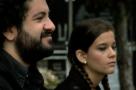 Lamberto Guerra y Paula Garodri en 'Rota'