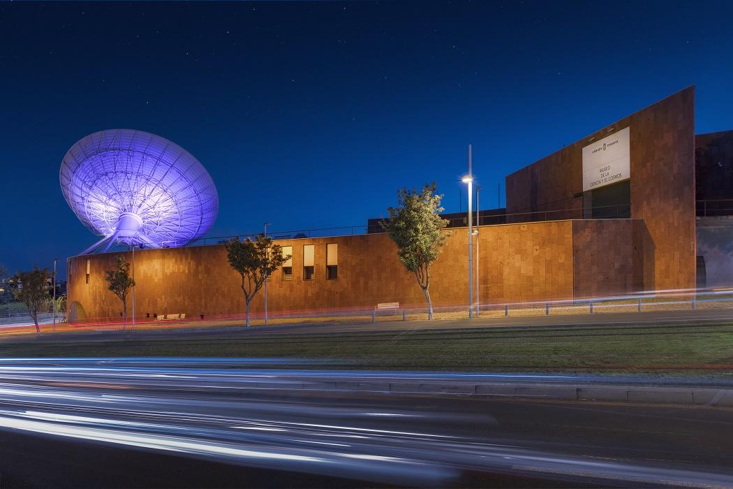 El Museo del Cosmos celebra un encuentro virtual de divulgadores de la ciencia