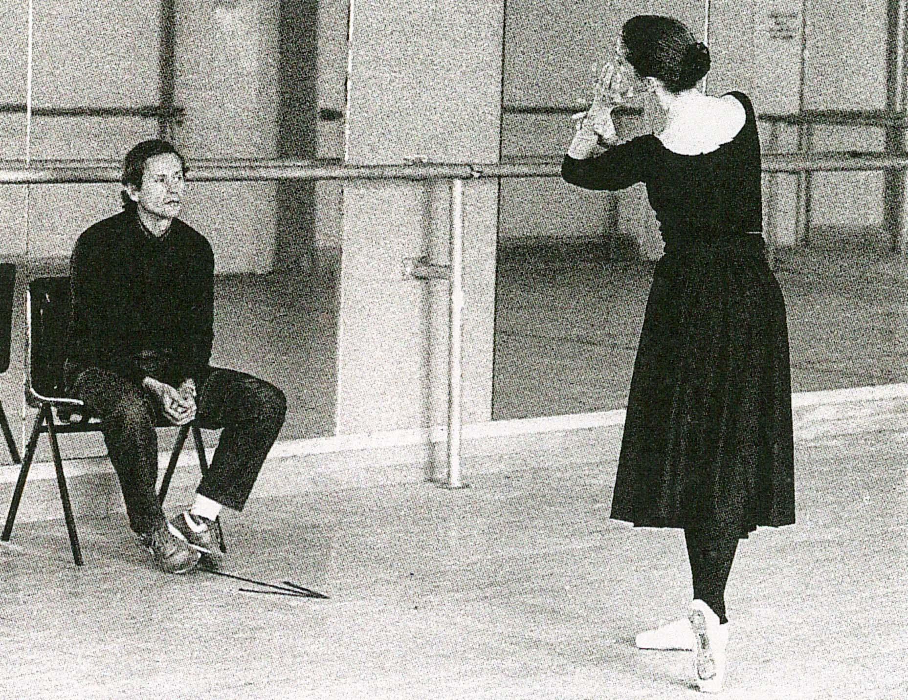 Miguel Navarro y Rosalina Ripoll, galardonados con el Premio de Honor Por amor a la Danza – DanzaTTack2020