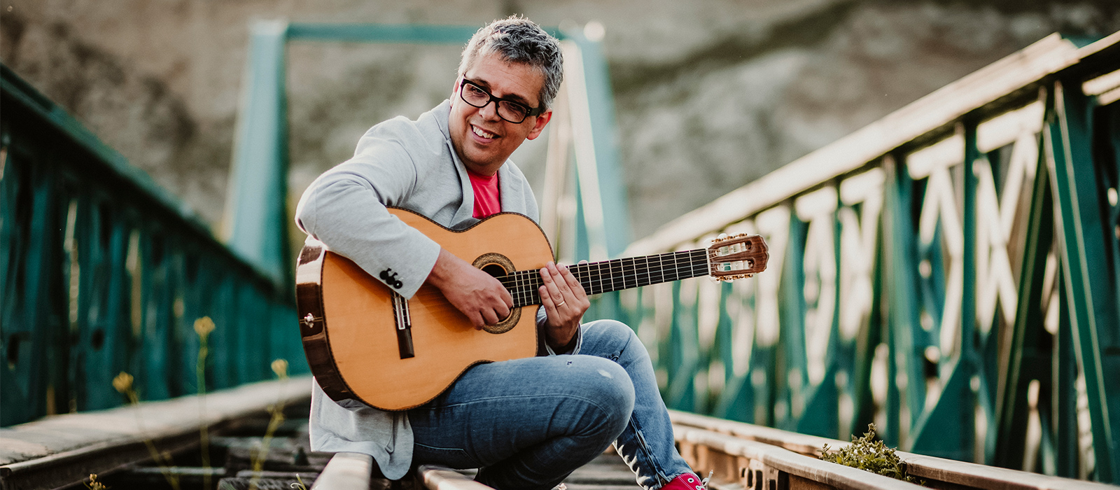 Pedro Guerra regresa con el tema Alzheimer