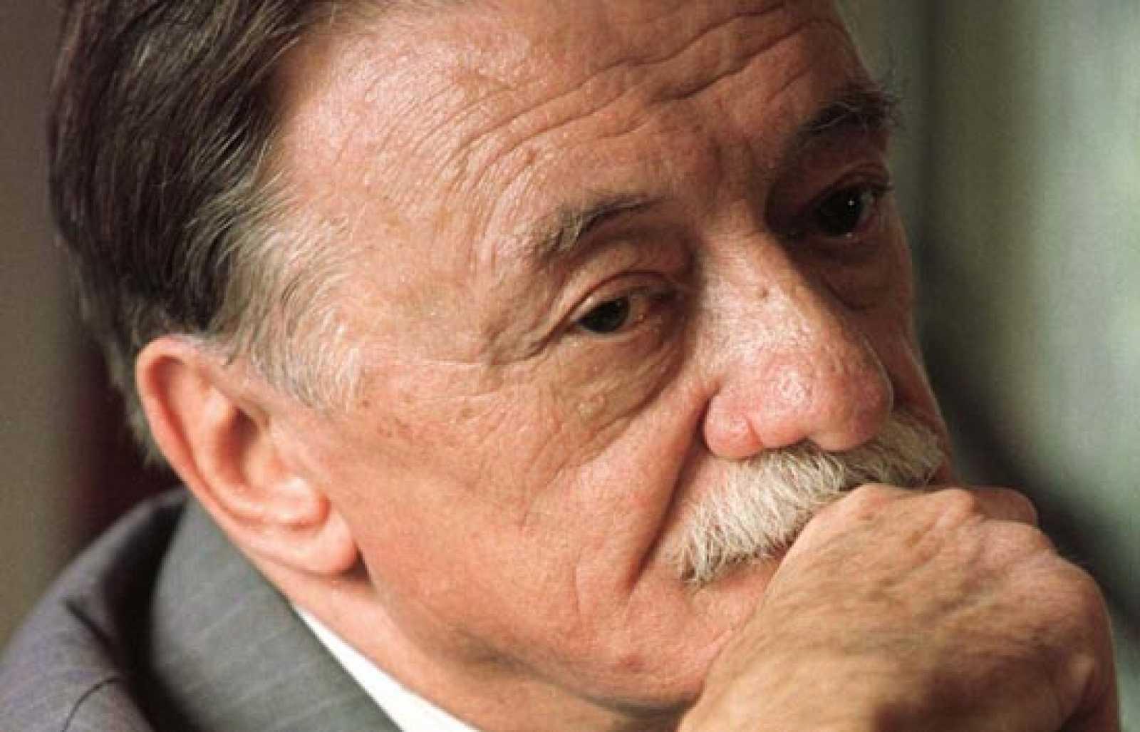 100 años del nacimiento de Mario Benedetti