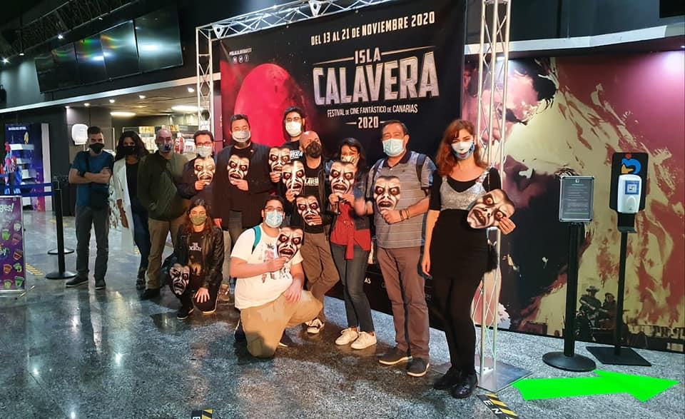 El Exorcista da inicio al Festival de Cine Fantástico Isla Calavera