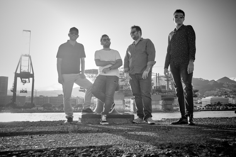 Alexis Alonso Quartet presenta Out en el Auditorio de Tenerife