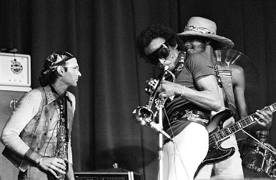 Podcast: Miles Davis & More