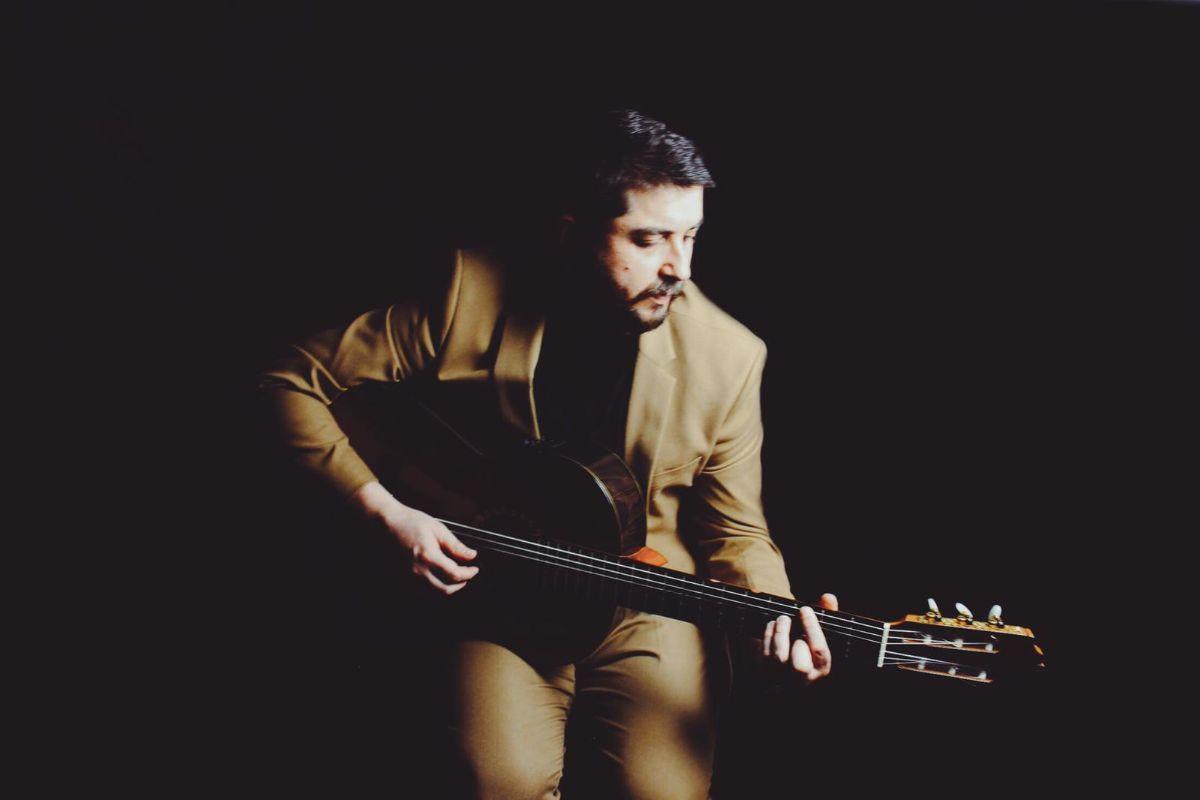 Nacho Casado avanza detalles de su nuevo disco con Cantando bajo el sol