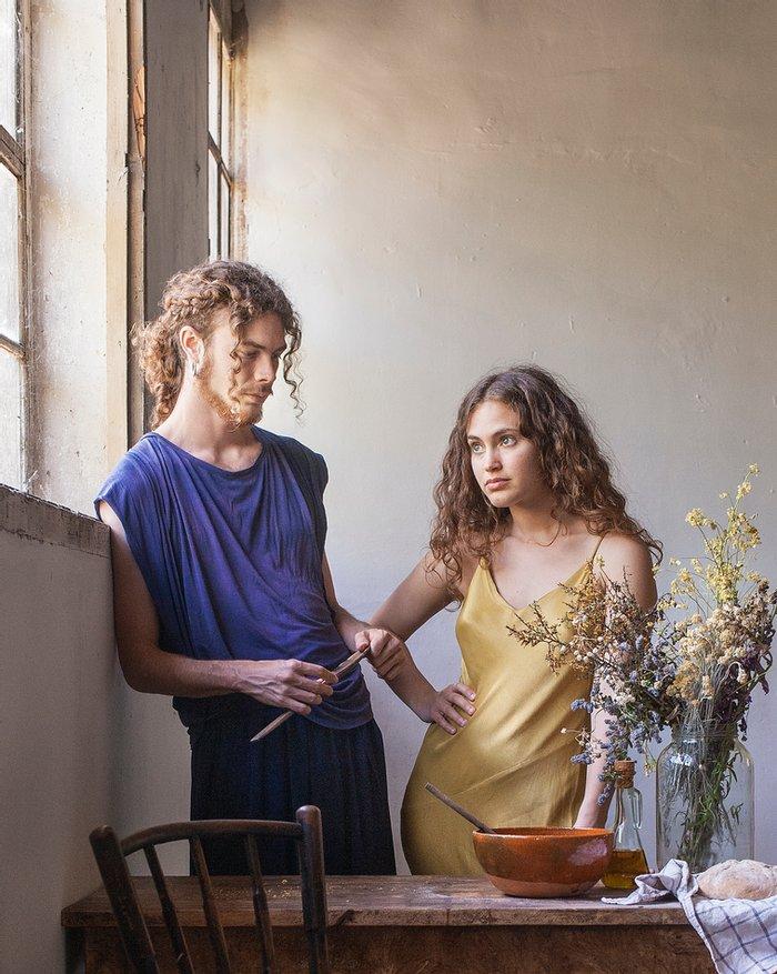 Gaudeamus Omnes es el primer disco del dúo Alexandræ
