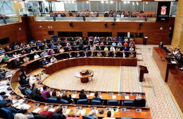Las salas de conciertos de Madrid declaradas Sector de Interés Especial