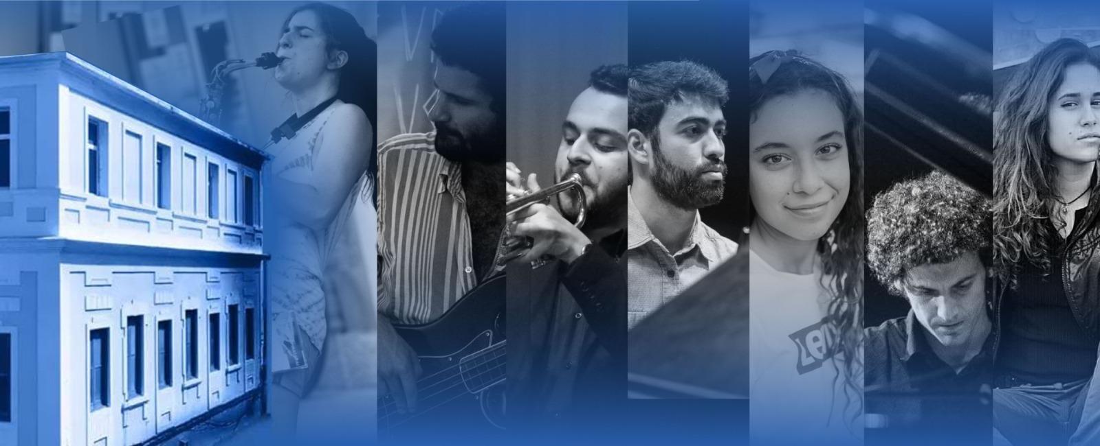 Los Jóvenes Talentos de Fábrica La Isleta desembarcan en el Auditorio Alfredo Kraus