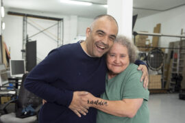 INFINITAS. Las Palmas de Gran canaria, 13 de febrtero de 2020