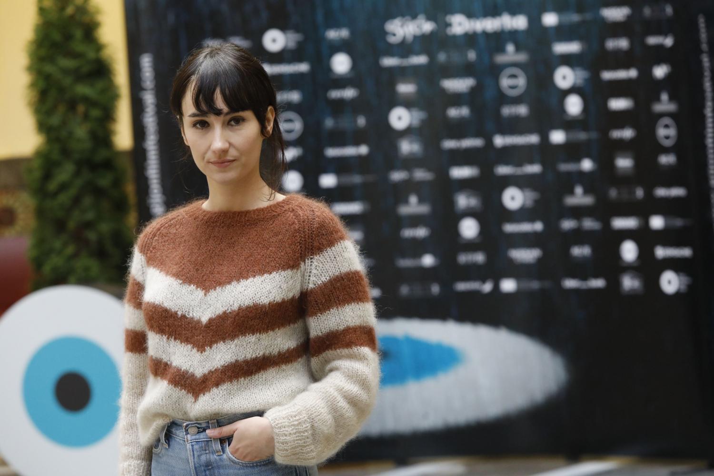La Casa de Colón acoge el prólogo de la 18ª Muestra de Cine Iberoamericano con Elisa Cepedal