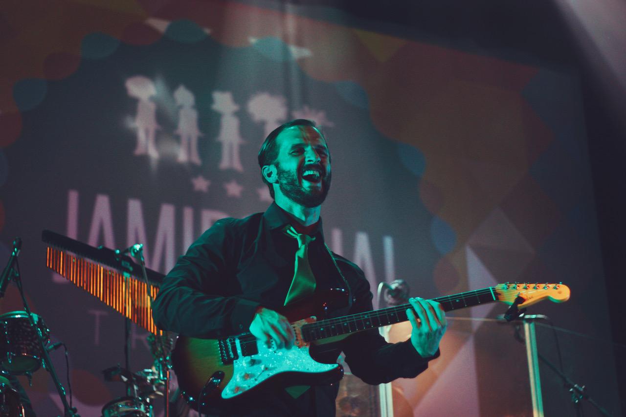 El guitarrista Luis Merino protagoniza las masterclasses de Mousikê este mes de octubre