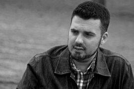 Ramiro Roson Director Revista Trasdemar