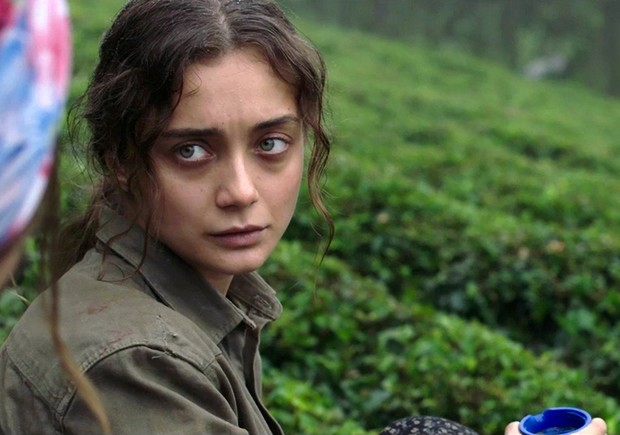 Sibel protagoniza la nueva cita del ciclo de cine en el Otoño Cultural CajaCanarias 2020