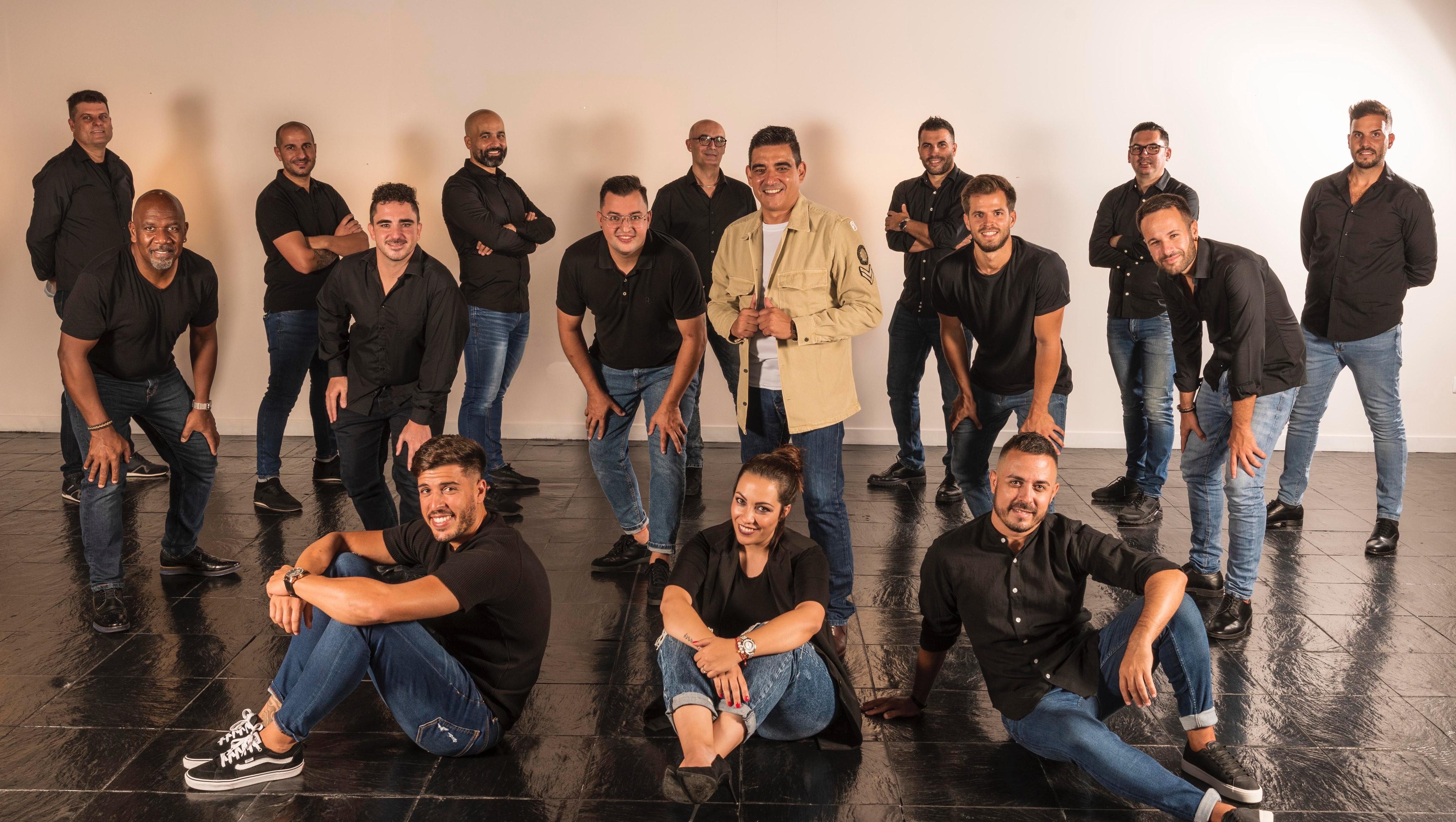 Tras agotar las entradas del estreno, el Tributo a Juan Luis Guerra programa un nuevo concierto