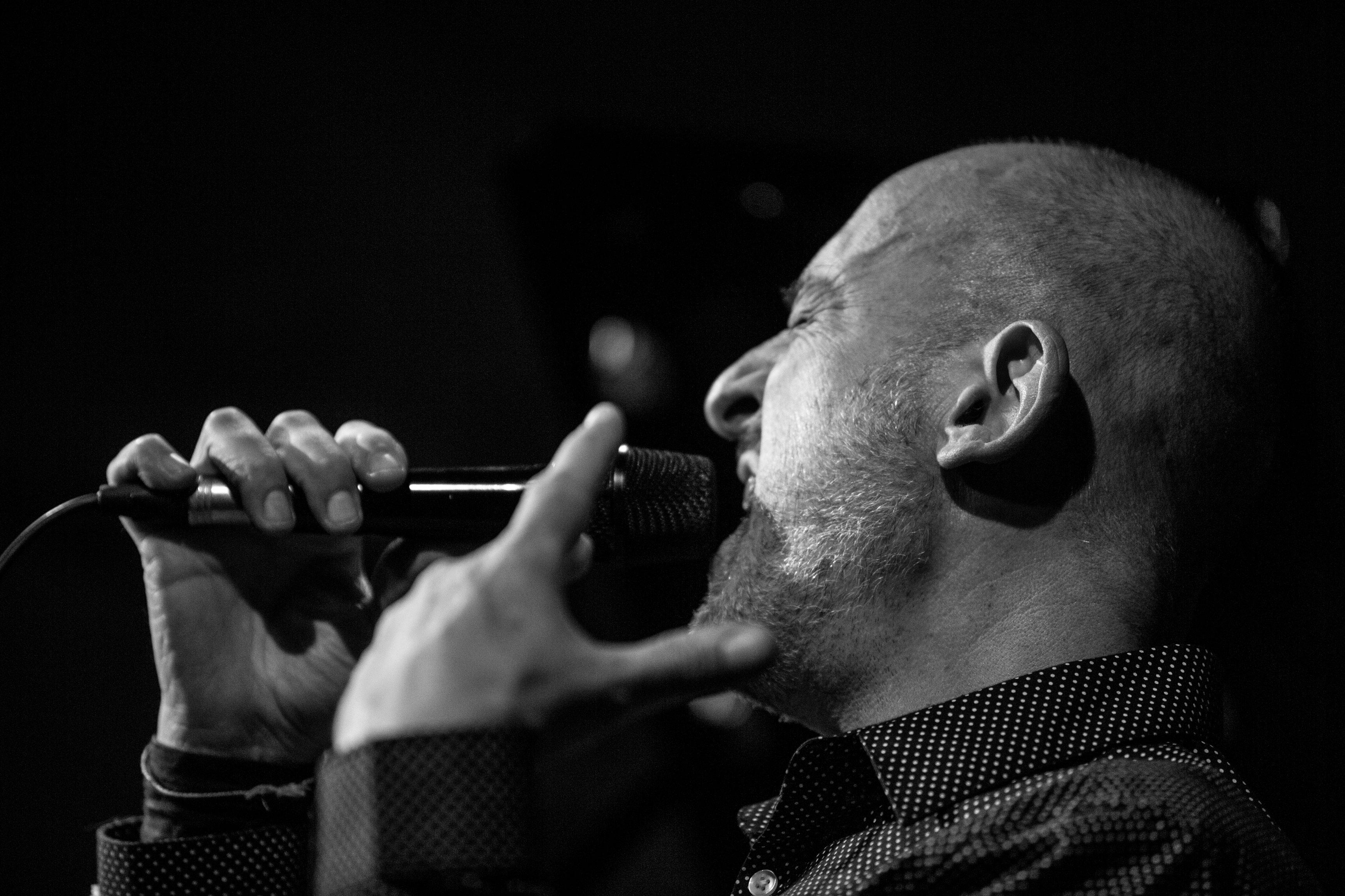 """Xavier Casellas: """"Cantar fue siempre una necesidad"""""""