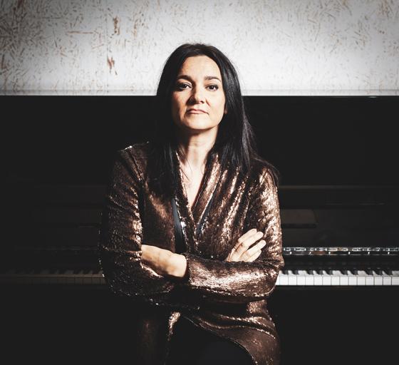 Guadi Galego publica su quinto disco, Costuras