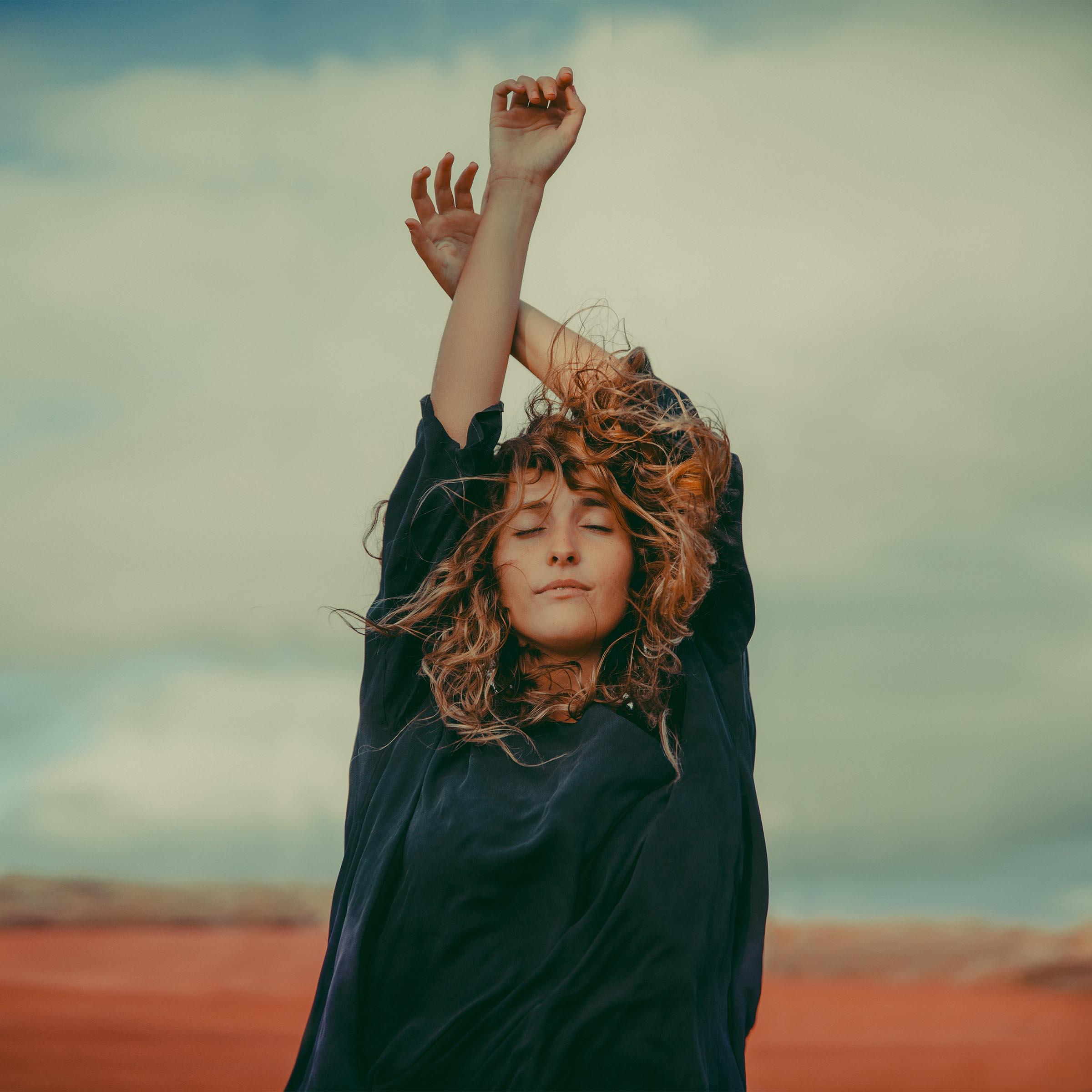 Marilia publica Trazando rutas, nuevo single