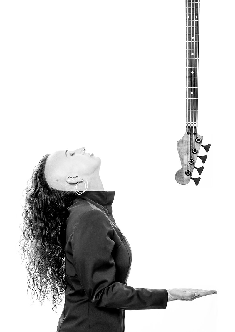 Rosario La Tremendita presenta Mi Voz, adelanto de su próximo disco