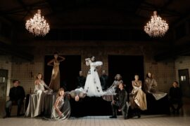 20201104 NP Mañana salen a la venta las entradas para Lucrezia Borgia-Escenografía y figuración