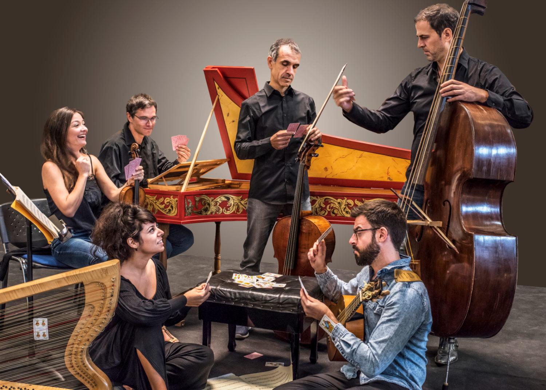 Auditorio de Tenerife presenta La bellezza con la violinista Lina Tur Bonet y MUSIca ALcheMica