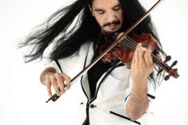 20201127 20201127 NP Víctor Pablo Pérez dirige el quinto concierto de Sinfonica de Tenerife-Nemanja Radulovic