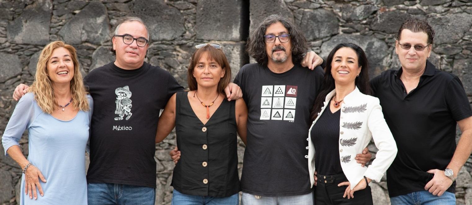 Los Conciertos del Otoño CajaCanarias presentan una Noche de autor con Alizuth