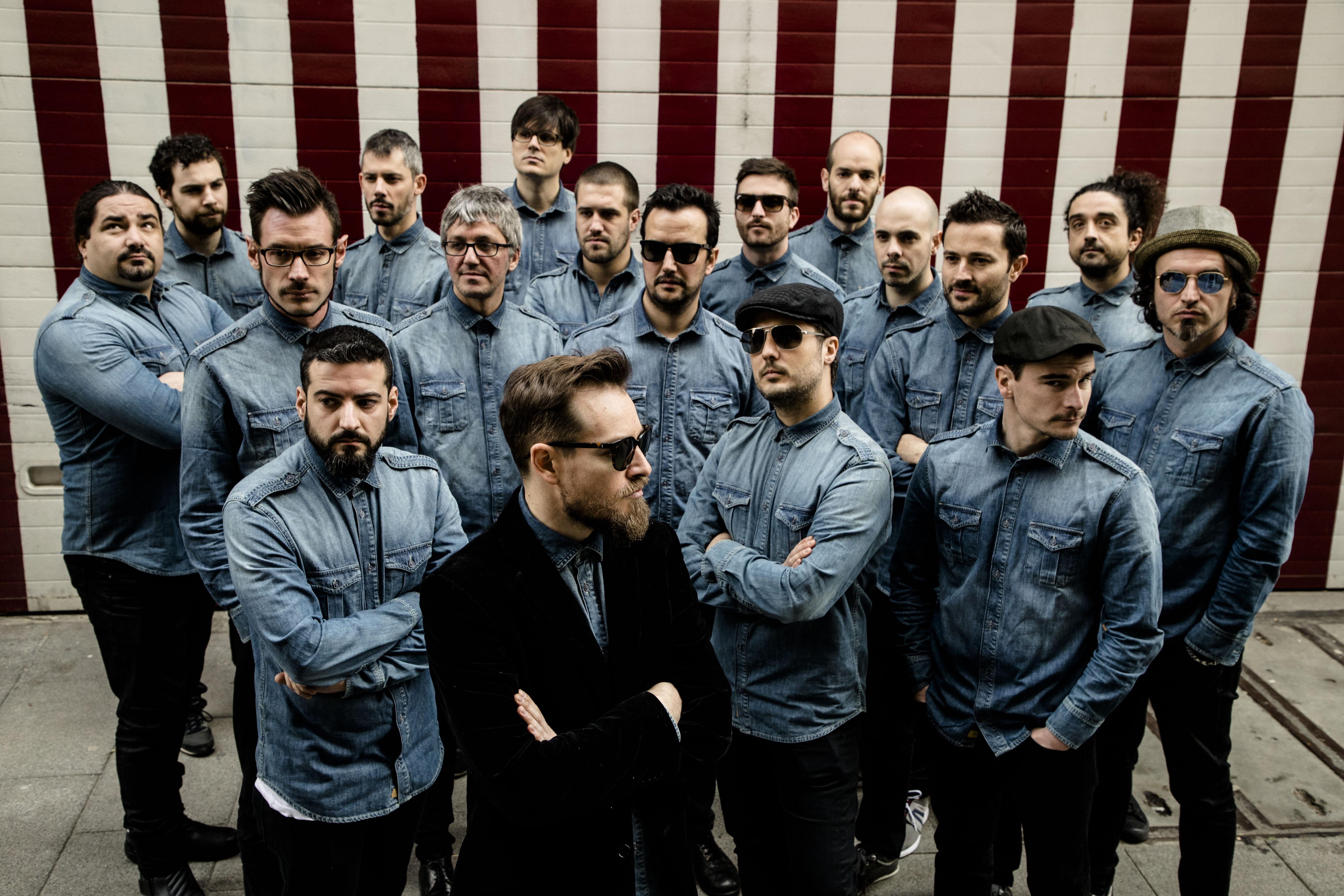 """Aarón Pozón: """"Radiohead ha logrado tener el respeto de grandes músicos sin dejar de ser mainstream"""""""