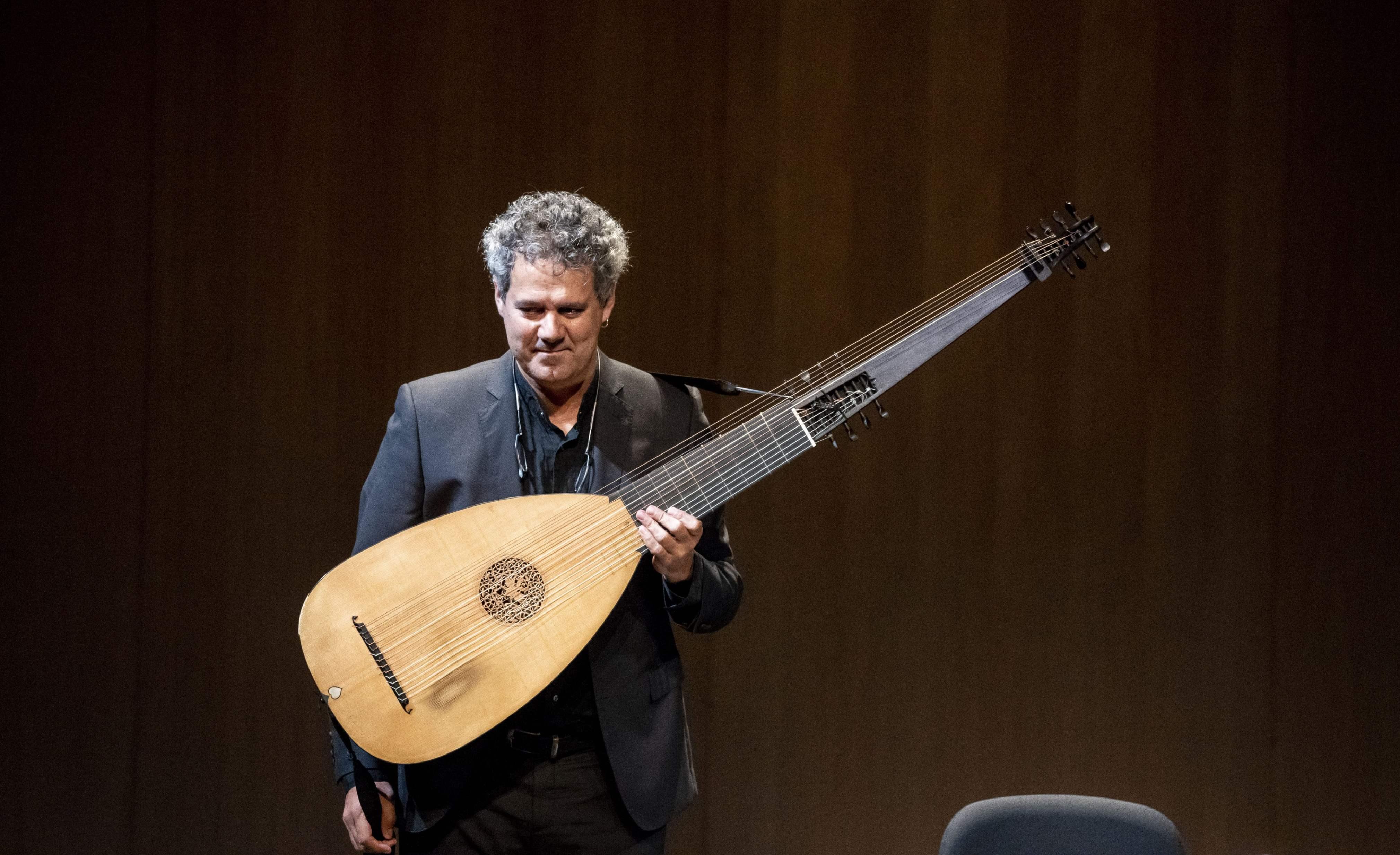 Alegança cierra el ciclo Música antigua en el patio de la Casa de Colón