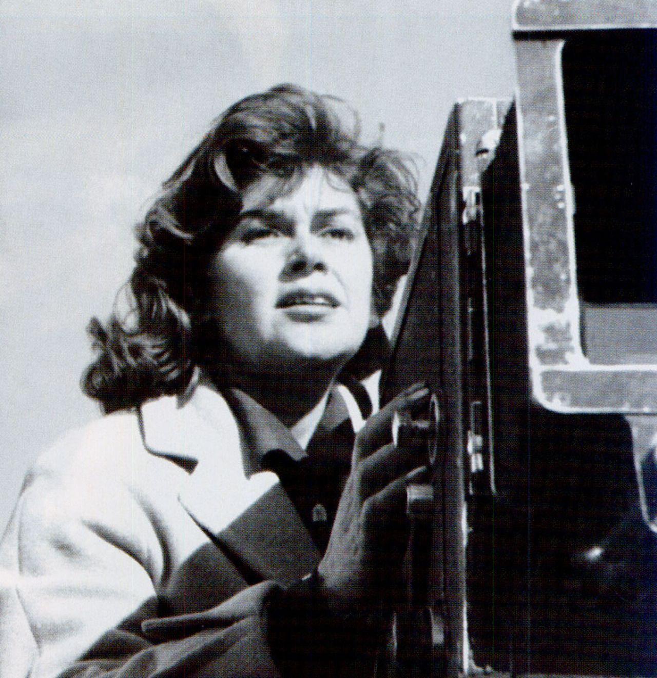 Women Make Film pone el foco en la visión femenina de presentar un personaje en el cine