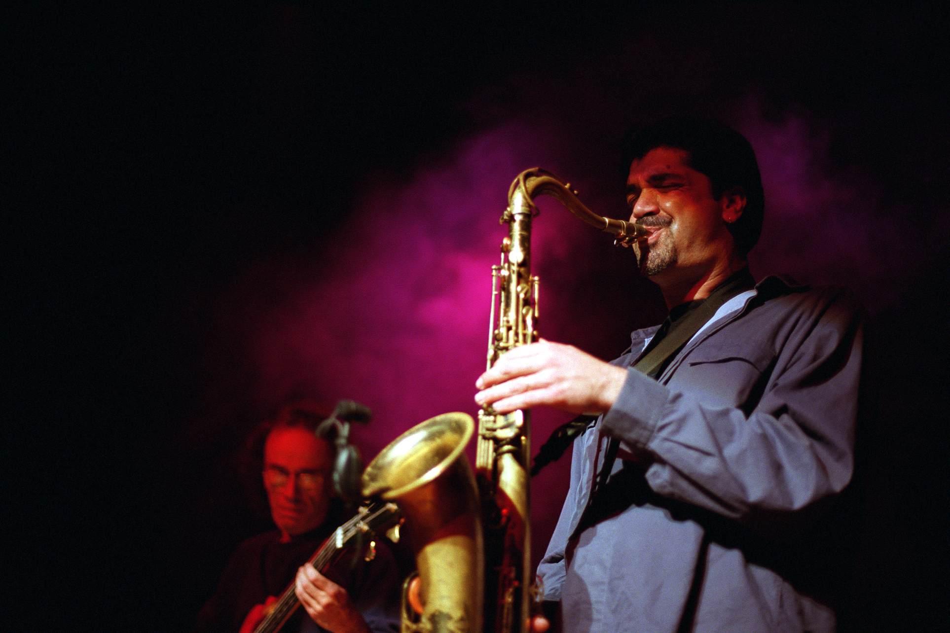 Kike Perdomo Quintet propone una nueva sesión de jazz en Los Conciertos del Otoño CajaCanarias