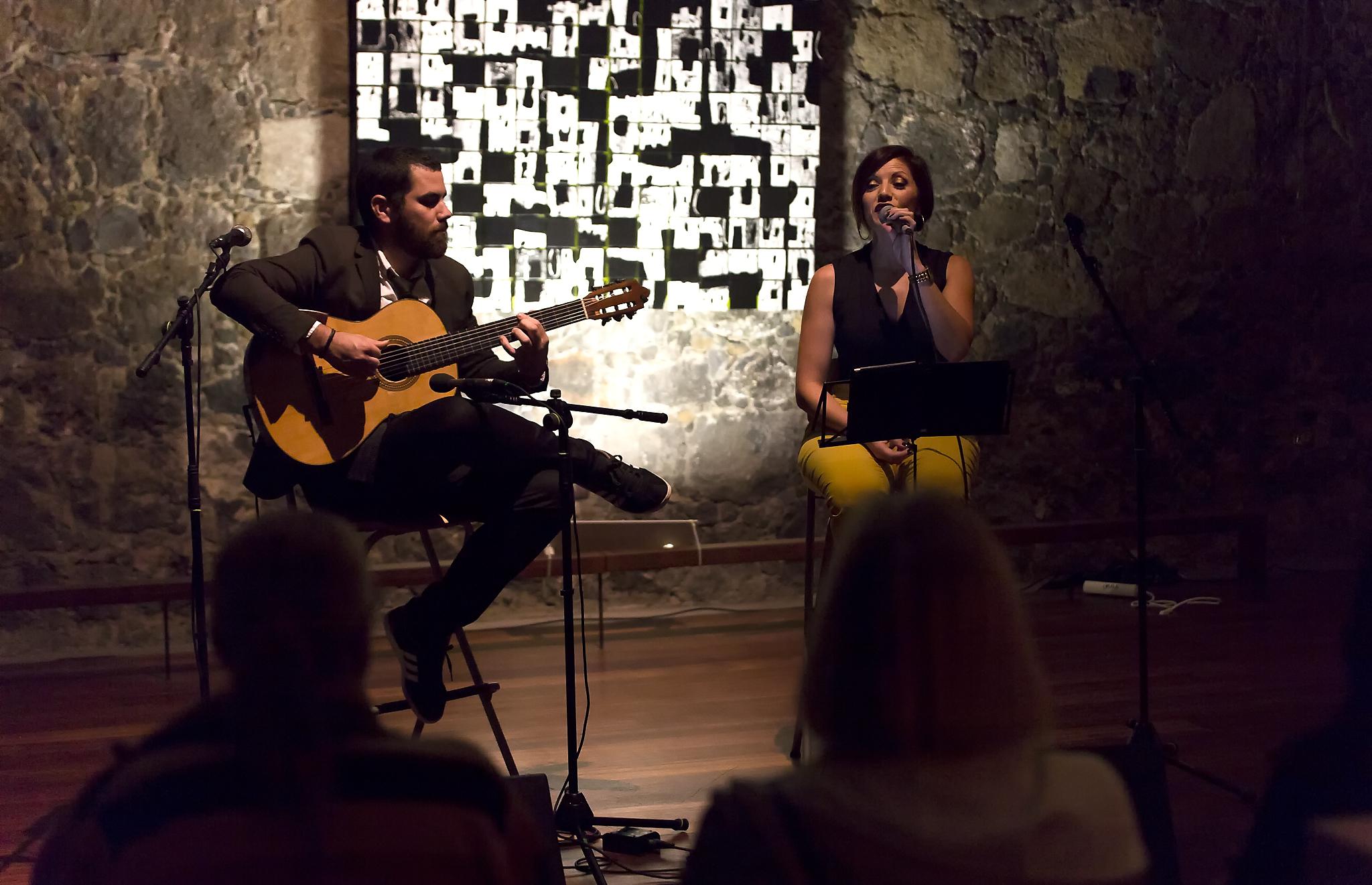 Besay Pérez y El Gran Desefando abren este fin de semana la novena edición de 'Noches de Boleros y más'