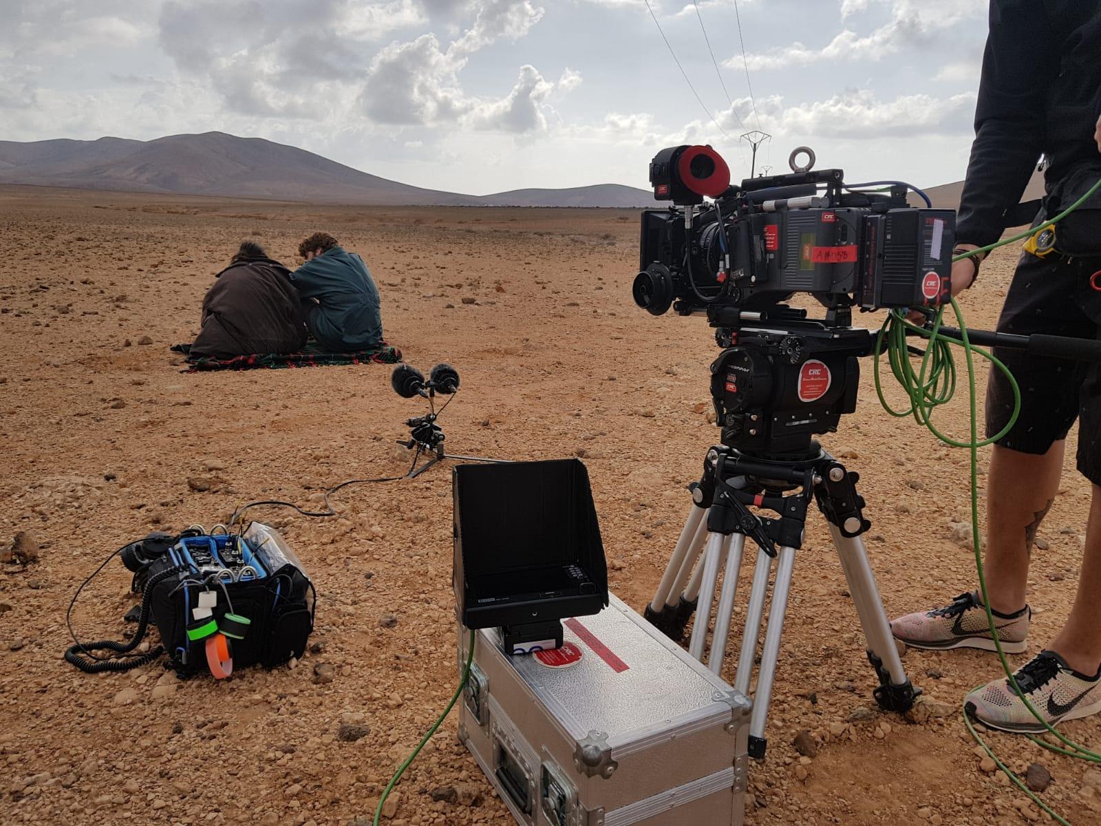 El Gobierno resuelve apoyar 20 nuevos proyectos audiovisuales canarios