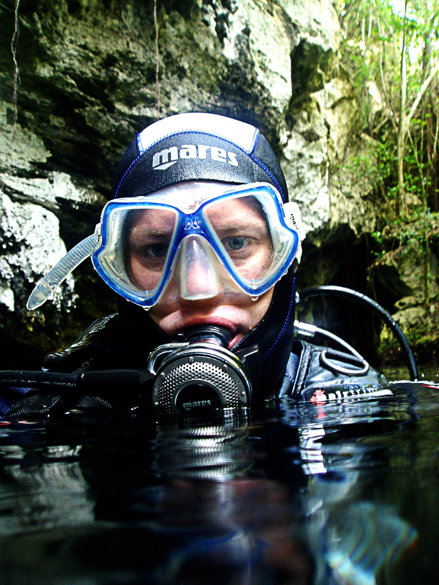 Buceo en los secretos de los océanos, en debate Arona SOS Atlántico
