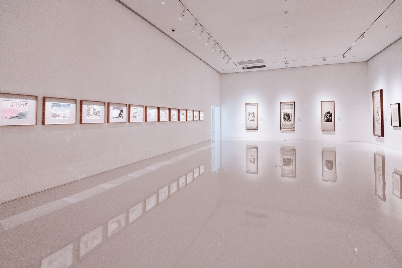 Ayudas del Gobierno de Canarias para galerías de arte privadas