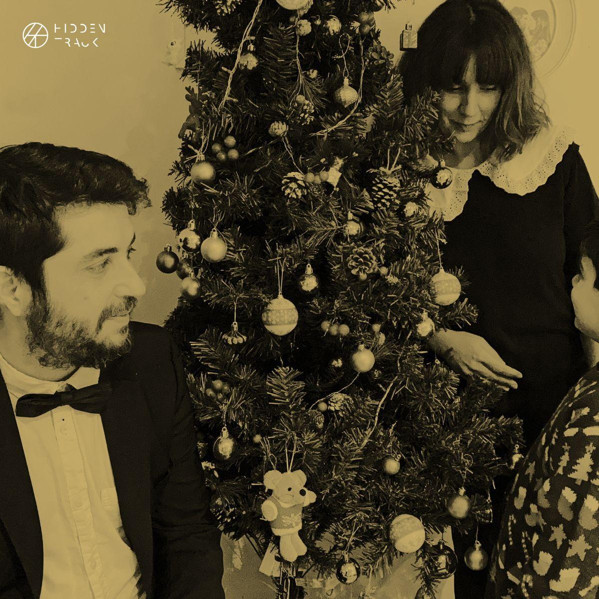 Nacho Casado presenta canción inédita para felicitar las fiestas: Medianoche en Navidad