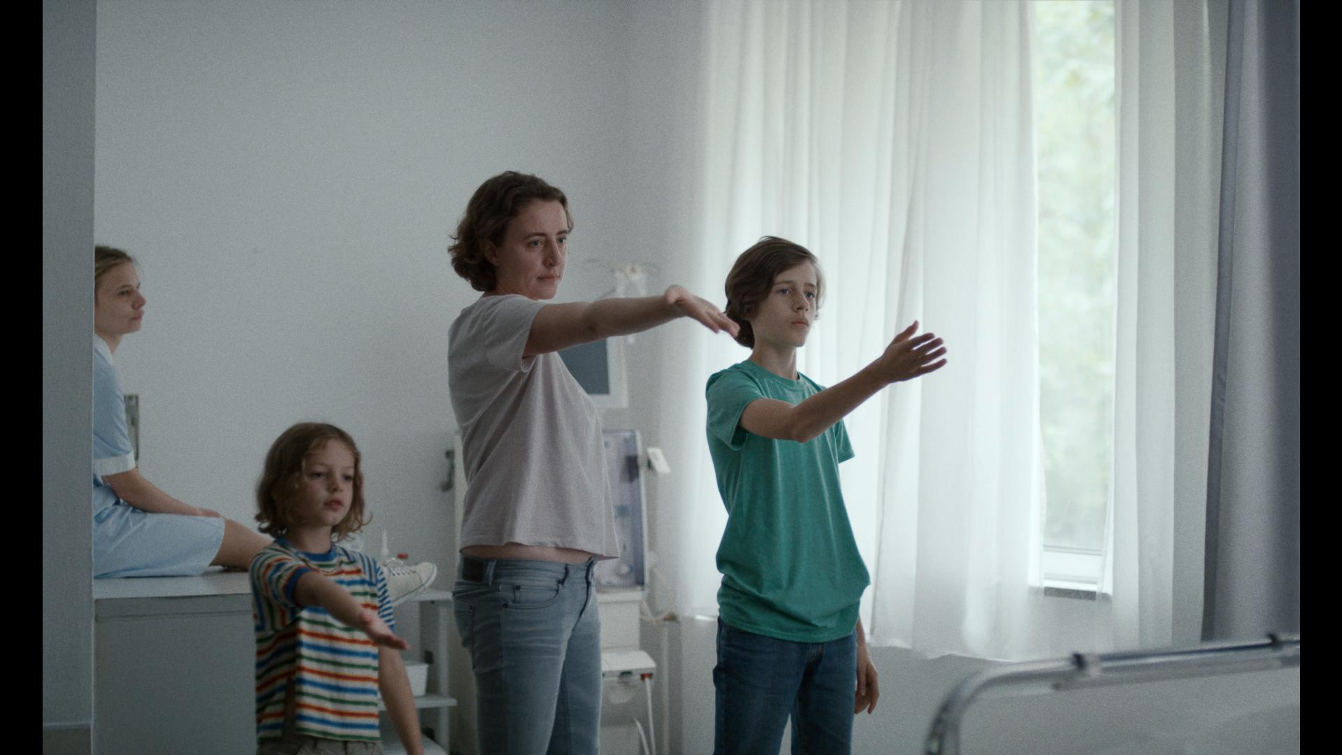 TEA Tenerife proyecta Estaba en casa, pero…, Oso de Plata a la Mejor Dirección en la Berlinale