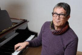20201209 NP Chano Domínguez toca en Auditorio de Tenerife