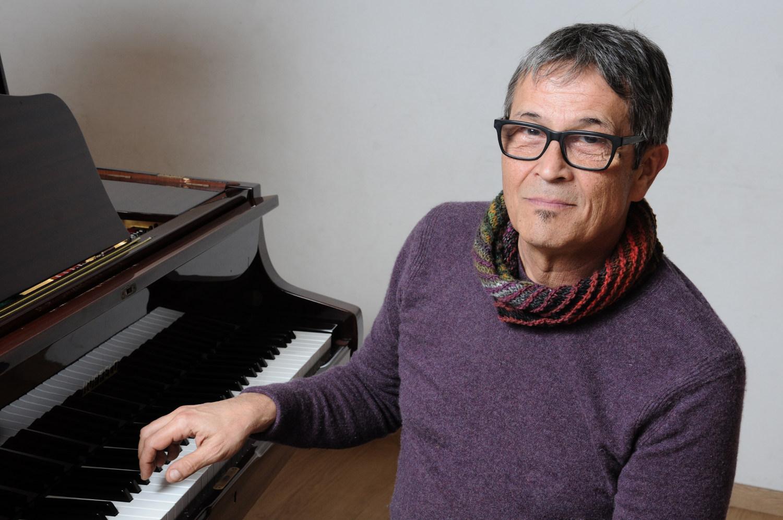 Sold out del pianista Chano Domínguez en el Auditorio de Tenerife