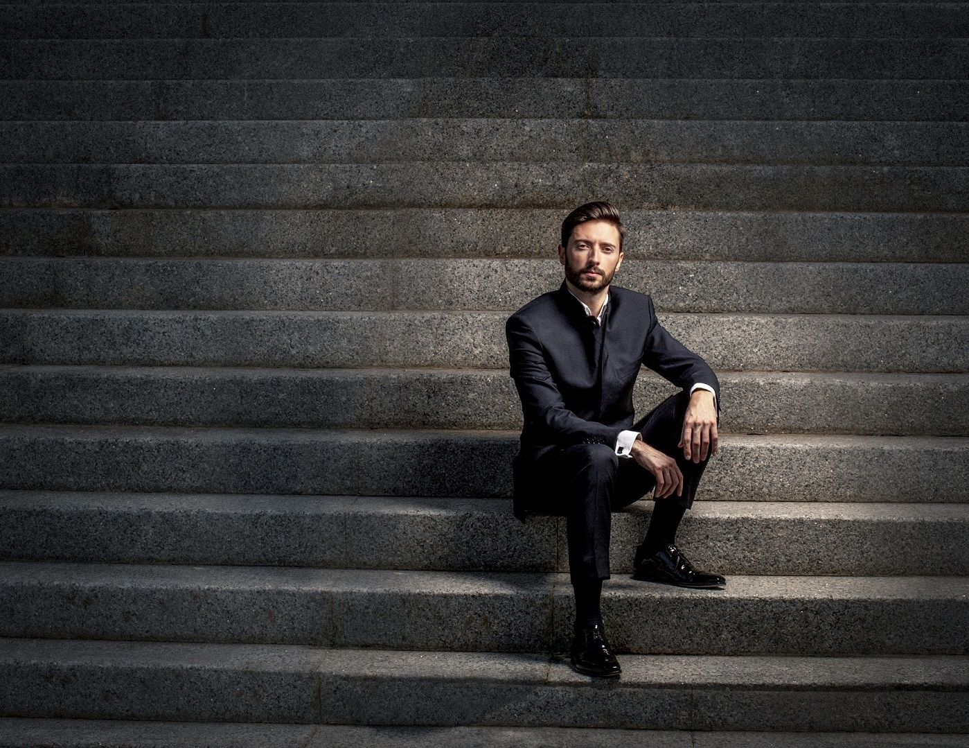 La Sinfónica de Tenerife recorre el romanticismo alemán con la dirección de Antonio Méndez