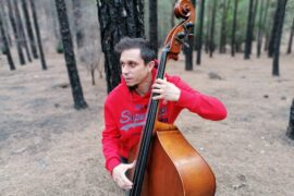 "Carlos Meneses ""Sharp Jazz"""