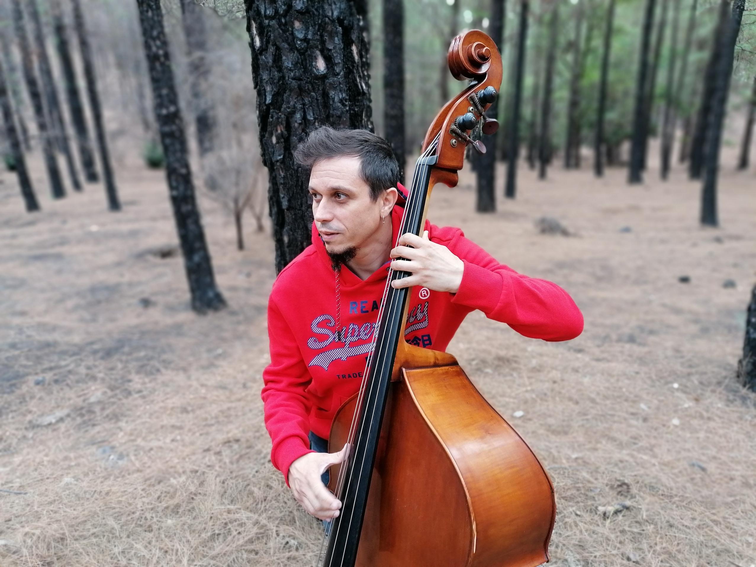"""Carlos Meneses: """"En el disco se escucha jazz en estado puro"""""""