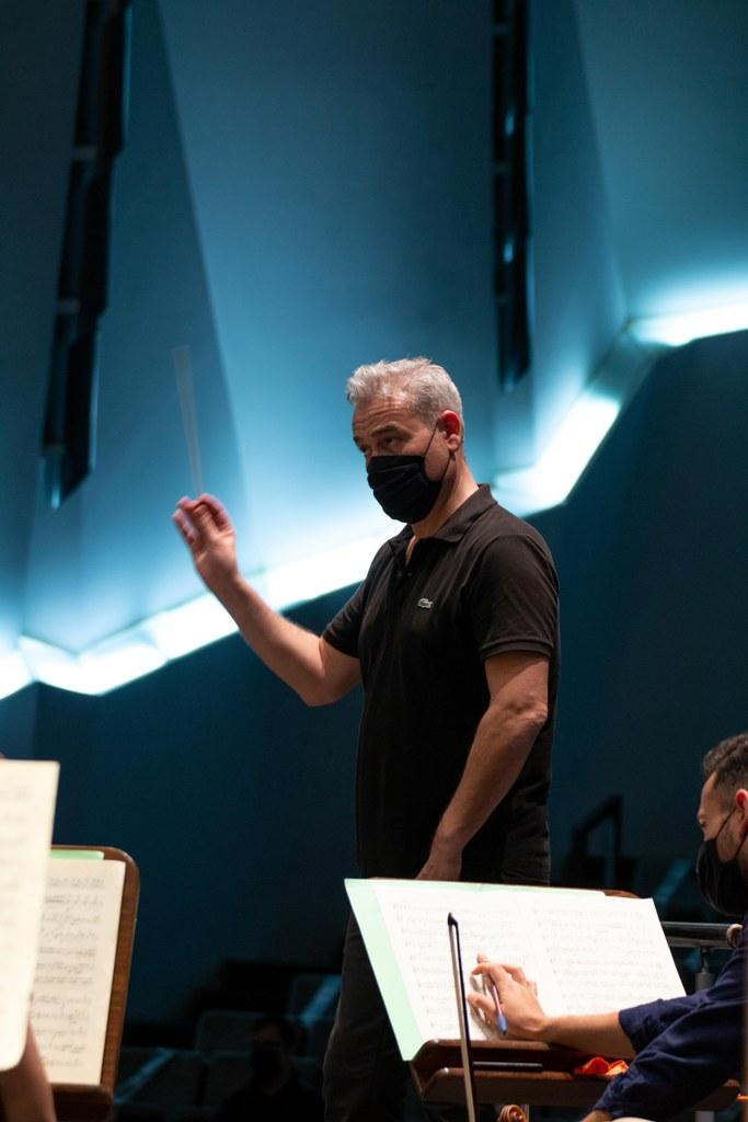 Cuenta atrás para el concierto galdosiano de Año Nuevo de la Joven Orquesta de Canarias