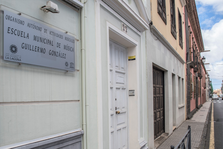 La Escuela Municipal de Música Guillermo González, clases de forma online hasta el 22 de diciembre