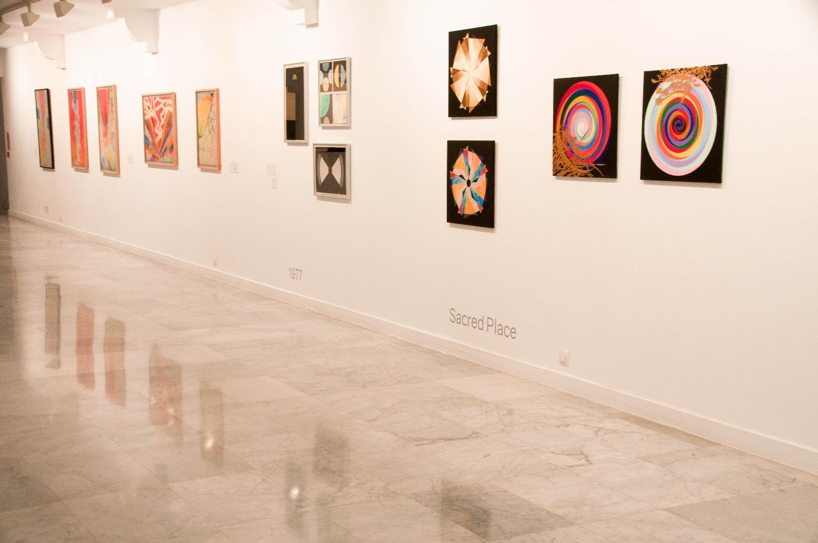 Cultura firma un convenio con el Instituto de Arte Contemporáneo para fomentar buenas prácticas