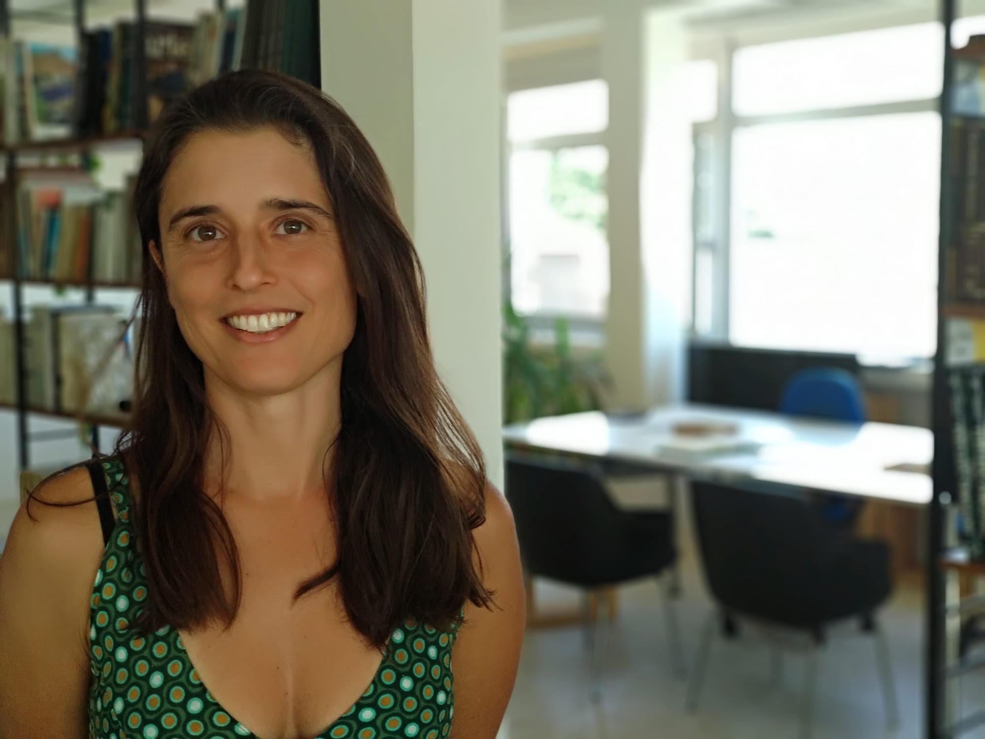 Aarder acerca el mundo de la cultura a la conciencia ecofeminista