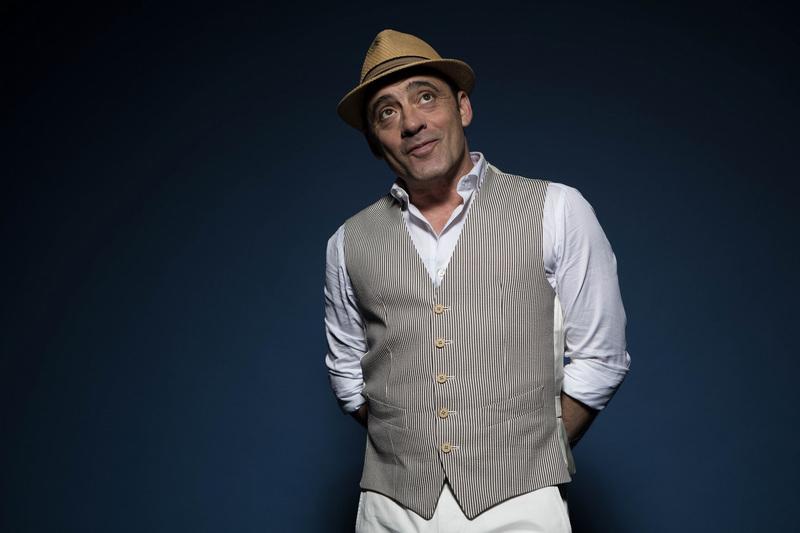 Zenet repasa su discografía en Las Palmas de Gran Canaria