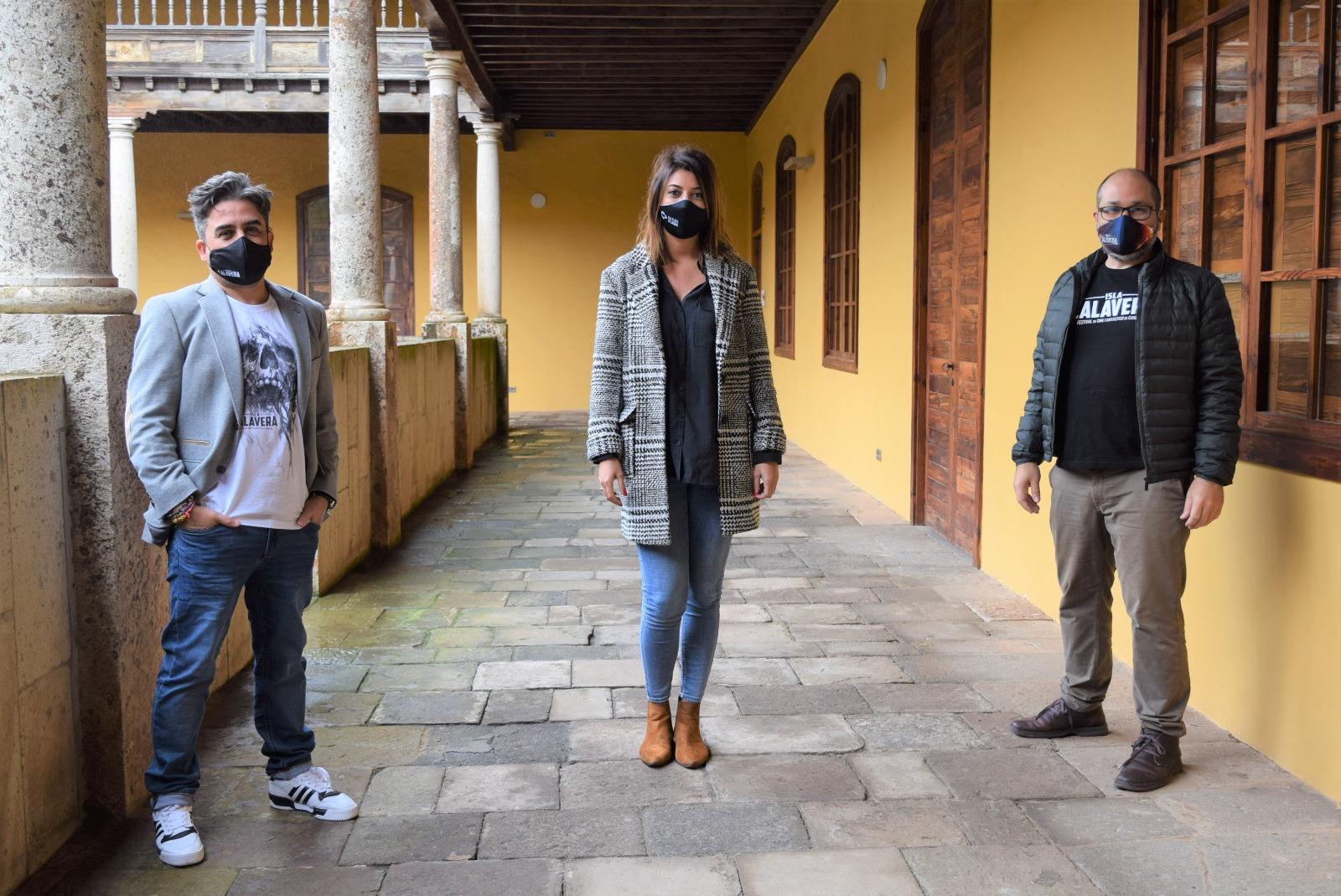 Arranca el Festival de Cine Fantástico de Canarias